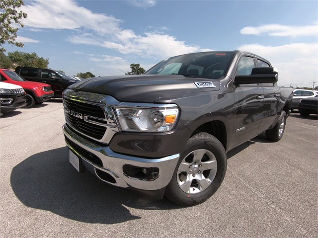 2019 Ram 1500 Crew Cab 4x4,  Pickup #D4795 - photo 1