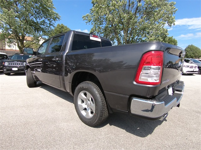 2019 Ram 1500 Crew Cab 4x4,  Pickup #D4795 - photo 2