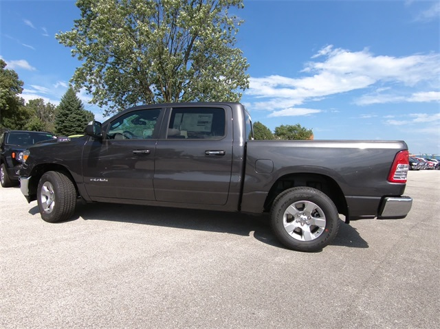 2019 Ram 1500 Crew Cab 4x4,  Pickup #D4795 - photo 12