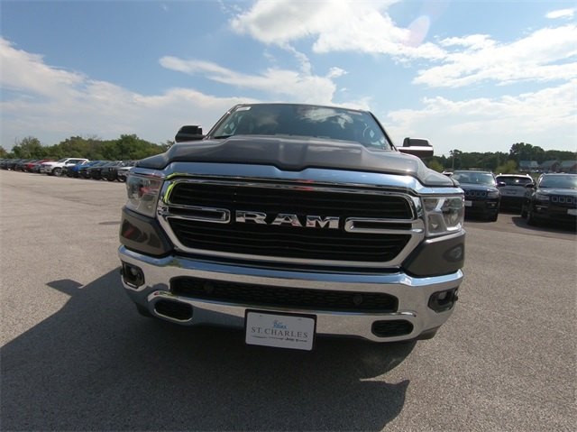 2019 Ram 1500 Crew Cab 4x4,  Pickup #D4795 - photo 16