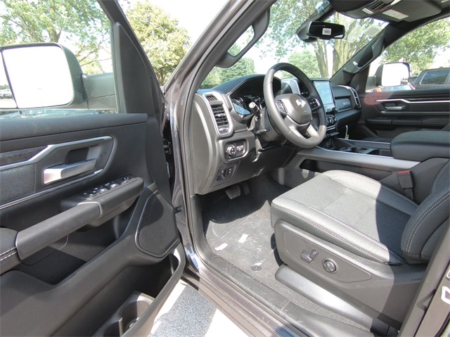 2019 Ram 1500 Crew Cab 4x4,  Pickup #D4795 - photo 17