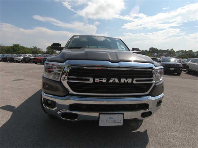 2019 Ram 1500 Crew Cab 4x4,  Pickup #D4795 - photo 4