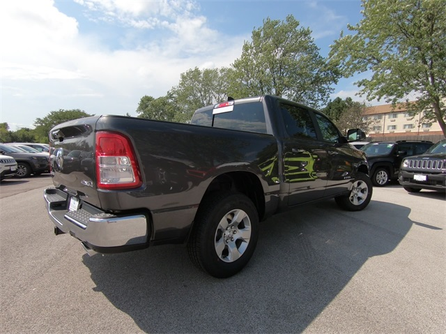 2019 Ram 1500 Crew Cab 4x4,  Pickup #D4795 - photo 7