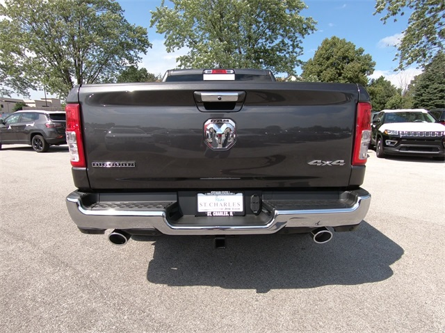 2019 Ram 1500 Crew Cab 4x4,  Pickup #D4795 - photo 9