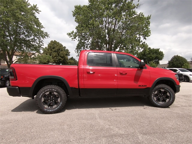 2019 Ram 1500 Crew Cab 4x4,  Pickup #D4803 - photo 6