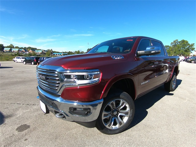 2019 Ram 1500 Crew Cab 4x4,  Pickup #D4804 - photo 1