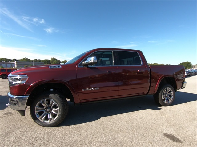 2019 Ram 1500 Crew Cab 4x4,  Pickup #D4804 - photo 15