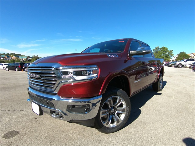 2019 Ram 1500 Crew Cab 4x4,  Pickup #D4804 - photo 17