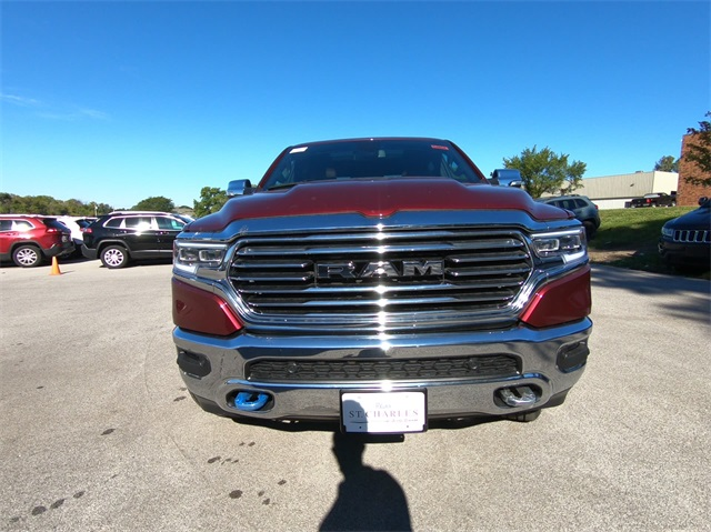 2019 Ram 1500 Crew Cab 4x4,  Pickup #D4804 - photo 18