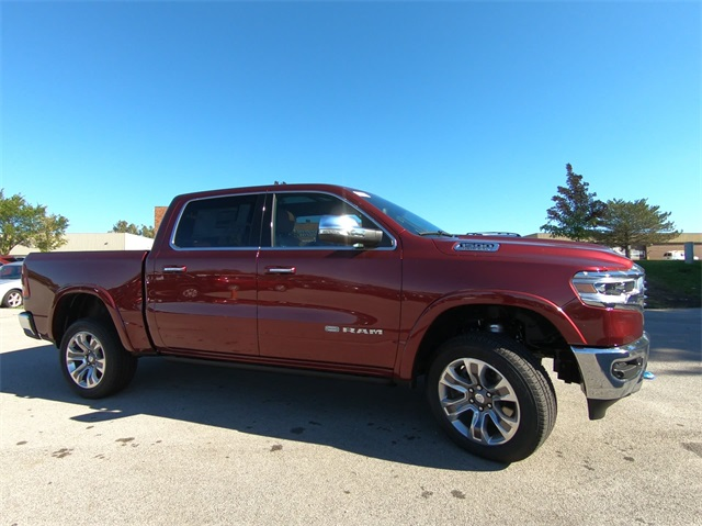 2019 Ram 1500 Crew Cab 4x4,  Pickup #D4804 - photo 7