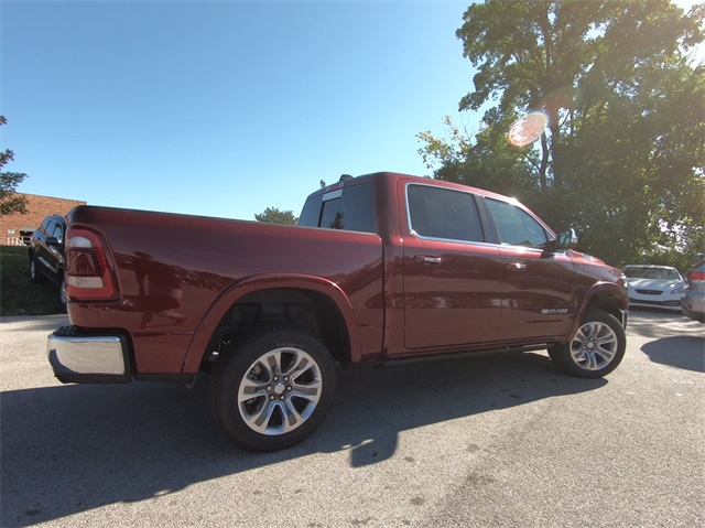 2019 Ram 1500 Crew Cab 4x4,  Pickup #D4804 - photo 9