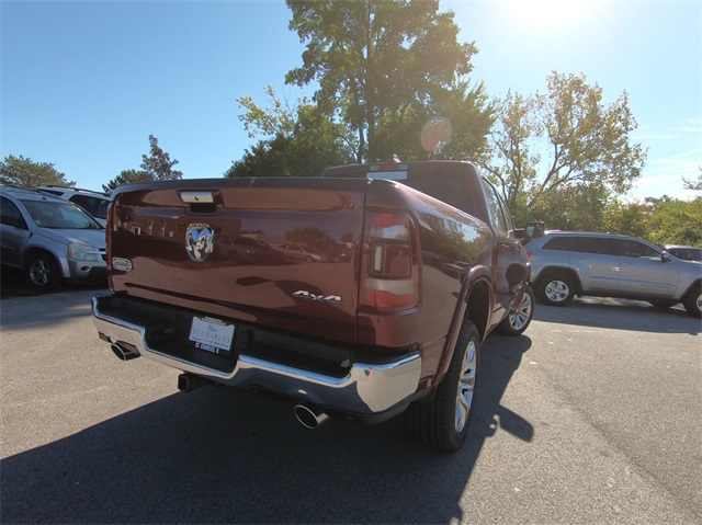 2019 Ram 1500 Crew Cab 4x4,  Pickup #D4804 - photo 10