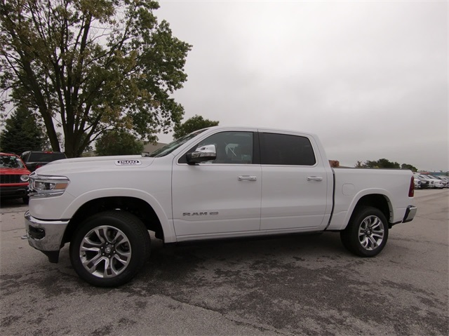 2019 Ram 1500 Crew Cab 4x4,  Pickup #D4805 - photo 15