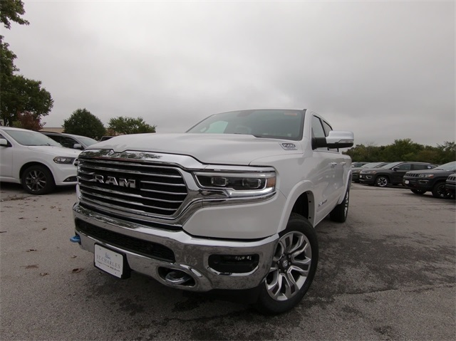 2019 Ram 1500 Crew Cab 4x4,  Pickup #D4805 - photo 17