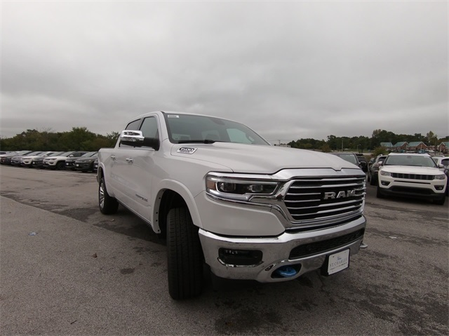 2019 Ram 1500 Crew Cab 4x4,  Pickup #D4805 - photo 6