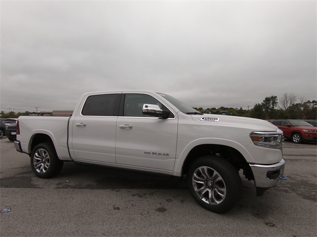 2019 Ram 1500 Crew Cab 4x4,  Pickup #D4805 - photo 7