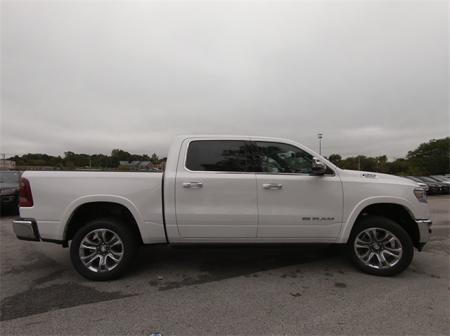 2019 Ram 1500 Crew Cab 4x4,  Pickup #D4805 - photo 8