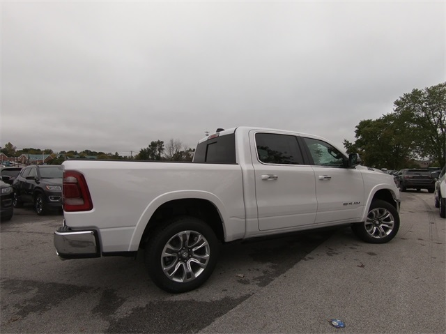 2019 Ram 1500 Crew Cab 4x4,  Pickup #D4805 - photo 9