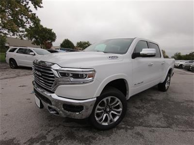 2019 Ram 1500 Crew Cab 4x4,  Pickup #D4805 - photo 1
