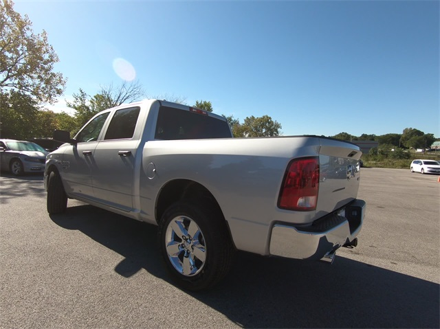 2019 Ram 1500 Crew Cab 4x4,  Pickup #D4831 - photo 2