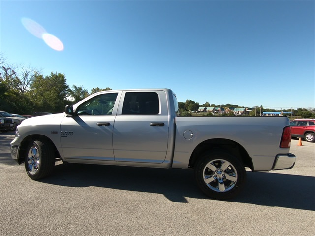 2019 Ram 1500 Crew Cab 4x4,  Pickup #D4831 - photo 11