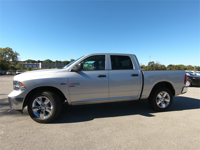 2019 Ram 1500 Crew Cab 4x4,  Pickup #D4831 - photo 12
