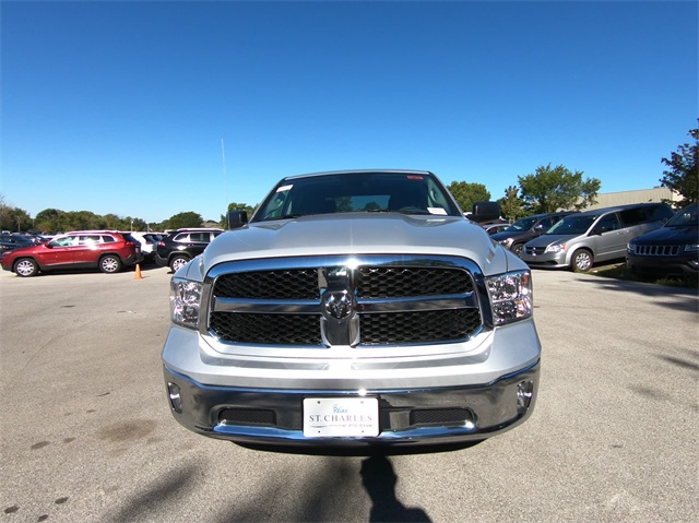 2019 Ram 1500 Crew Cab 4x4,  Pickup #D4831 - photo 4
