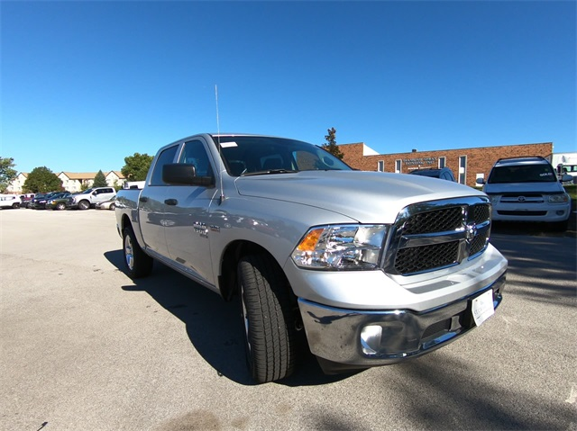 2019 Ram 1500 Crew Cab 4x4,  Pickup #D4831 - photo 5