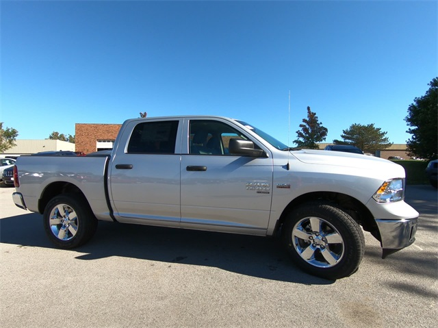 2019 Ram 1500 Crew Cab 4x4,  Pickup #D4831 - photo 6