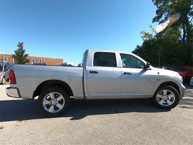 2019 Ram 1500 Crew Cab 4x4,  Pickup #D4831 - photo 7