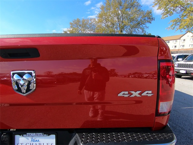 2019 Ram 1500 Crew Cab 4x4,  Pickup #D4832 - photo 11