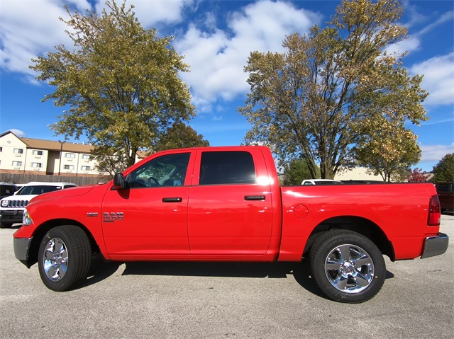 2019 Ram 1500 Crew Cab 4x4,  Pickup #D4832 - photo 12