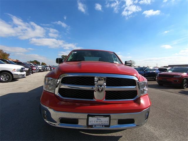 2019 Ram 1500 Crew Cab 4x4,  Pickup #D4832 - photo 4