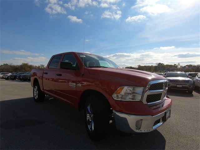 2019 Ram 1500 Crew Cab 4x4,  Pickup #D4832 - photo 5