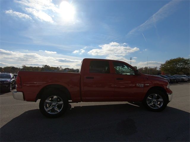 2019 Ram 1500 Crew Cab 4x4,  Pickup #D4832 - photo 7