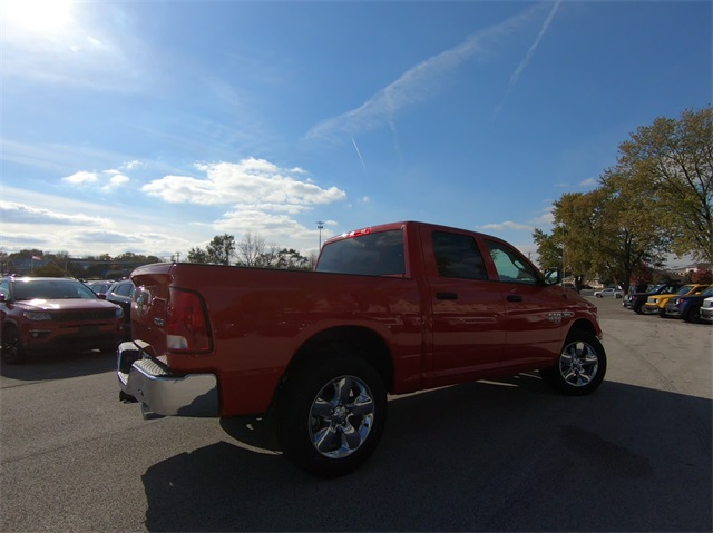 2019 Ram 1500 Crew Cab 4x4,  Pickup #D4832 - photo 8