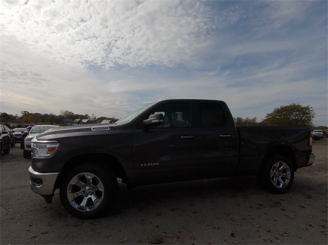 2019 Ram 1500 Quad Cab 4x4,  Pickup #D4835 - photo 11
