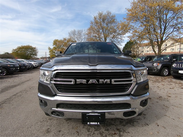 2019 Ram 1500 Quad Cab 4x4,  Pickup #D4835 - photo 13