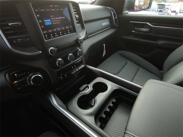 2019 Ram 1500 Quad Cab 4x4,  Pickup #D4835 - photo 22