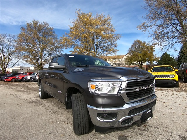 2019 Ram 1500 Quad Cab 4x4,  Pickup #D4835 - photo 5