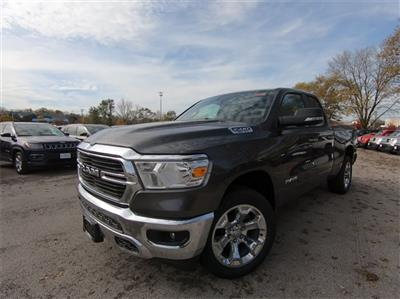 2019 Ram 1500 Quad Cab 4x4,  Pickup #D4835 - photo 1