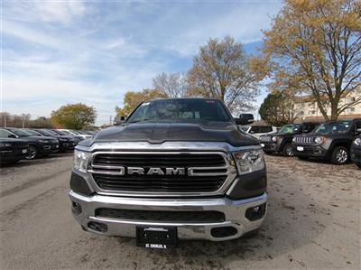 2019 Ram 1500 Quad Cab 4x4,  Pickup #D4835 - photo 3