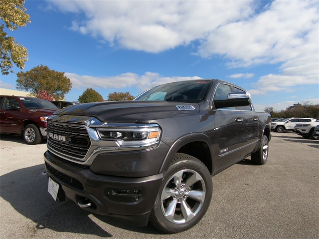 2019 Ram 1500 Crew Cab 4x4,  Pickup #D4842 - photo 18