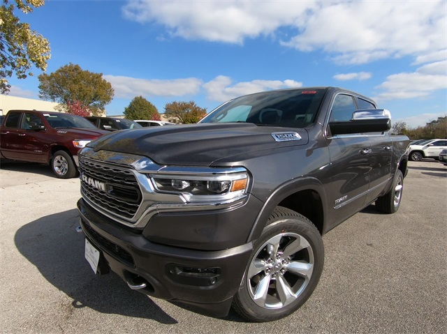 2019 Ram 1500 Crew Cab 4x4,  Pickup #D4842 - photo 1
