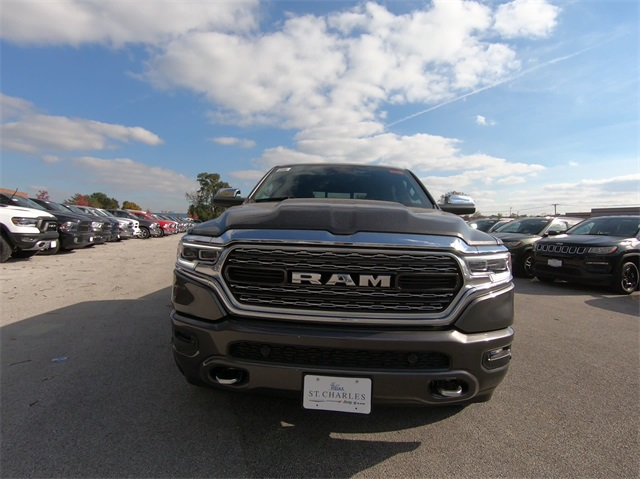 2019 Ram 1500 Crew Cab 4x4,  Pickup #D4842 - photo 19