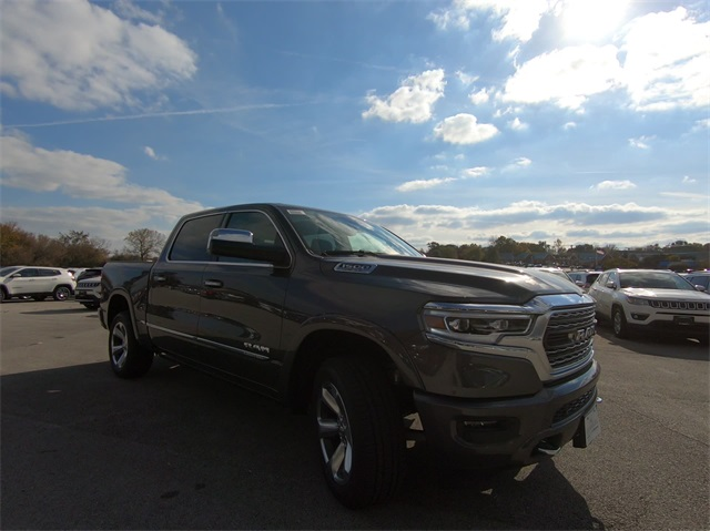 2019 Ram 1500 Crew Cab 4x4,  Pickup #D4842 - photo 6