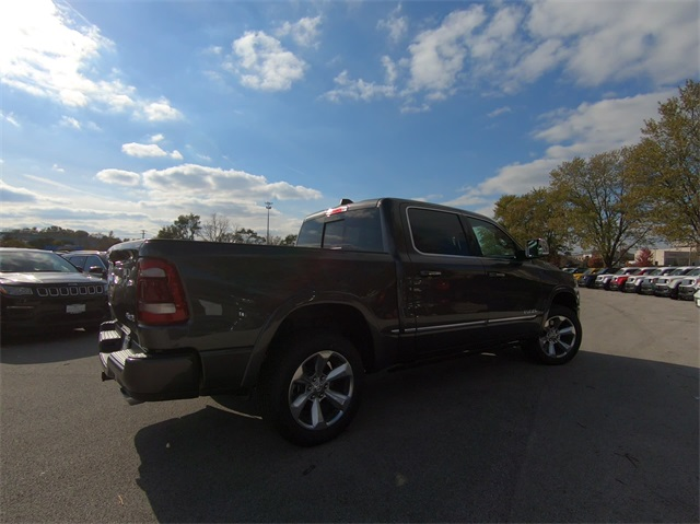 2019 Ram 1500 Crew Cab 4x4,  Pickup #D4842 - photo 9