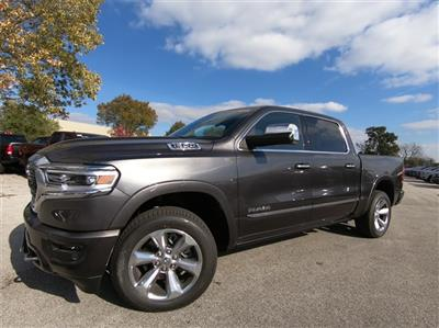 2019 Ram 1500 Crew Cab 4x4,  Pickup #D4842 - photo 16