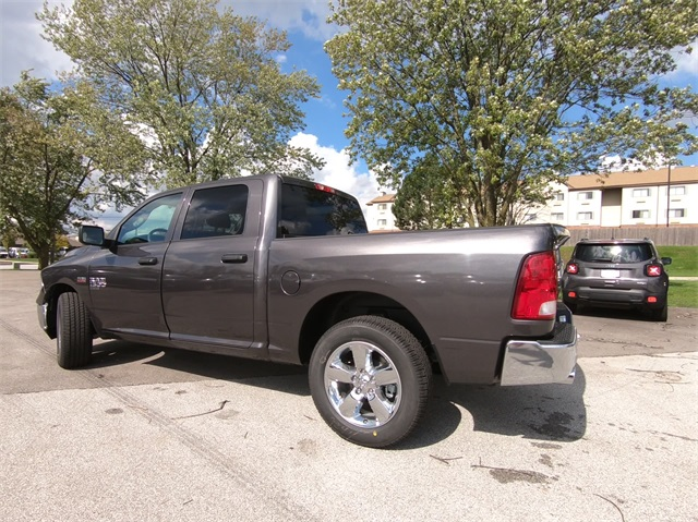 2019 Ram 1500 Crew Cab 4x4,  Pickup #D4843 - photo 12