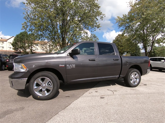 2019 Ram 1500 Crew Cab 4x4,  Pickup #D4843 - photo 14